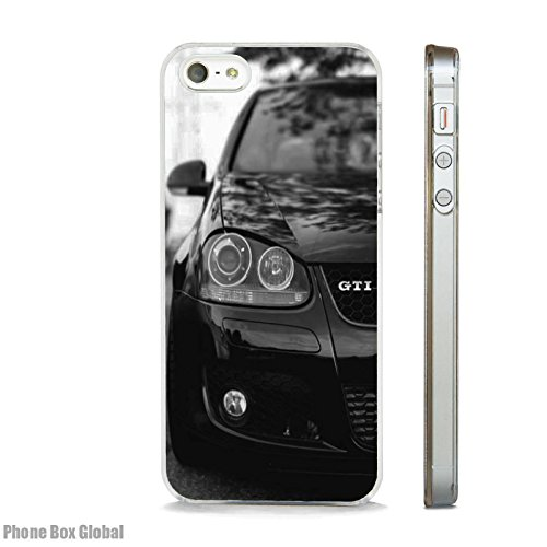 Vw Golf Gti Mk5 Clear Phone Case Cover Fits Apple Iphone 6