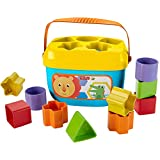 Fisher Price Baby's First Block Set