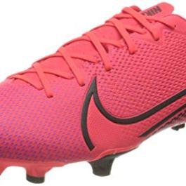 Nike Men's Mercurial Vapor 13 Academy Fg/Mg Football Boots, Women 2