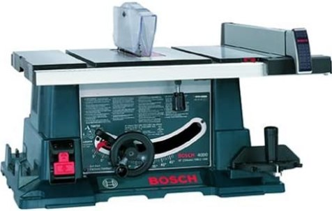 Bosch 4000 Table Saw Manual Brokeasshome Com