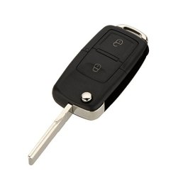 KKmoon-Coque-Plip-de-Cl-de-Voiture--Distance-pour-VW-Volkswagen-Golf-MK4-Bora