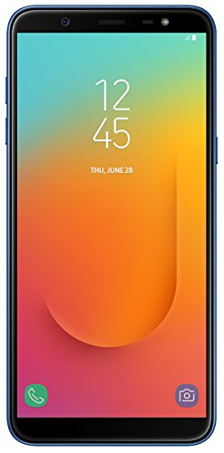 Samsung Galaxy J8 (Blue, 4GB RAM, 64GB Storage) 7