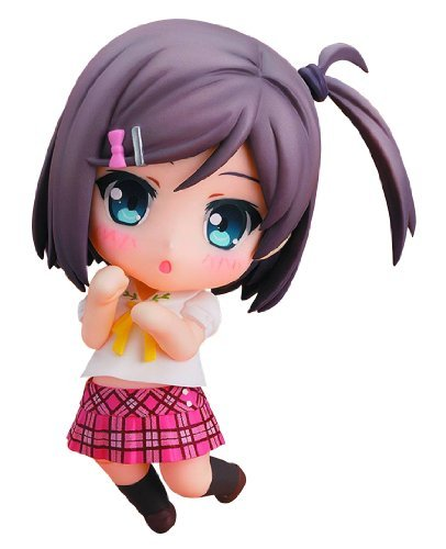 Cat that does not laugh with the transformation prince. Nendoroid Tsutsukomo Tsukiko (non-scale ABS...