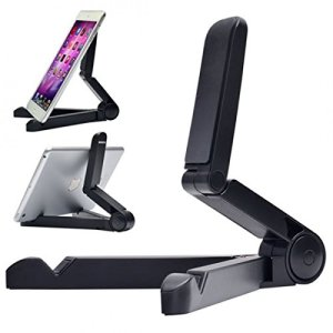 Multi-Angle Portable and Universal Tablet Stands