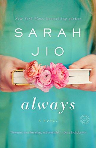 Always: A Novel by [Jio, Sarah]