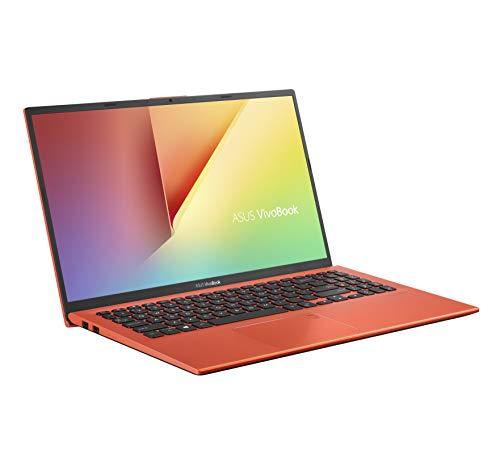ASUS VivoBook 15 X512FA Intel Core i3 8th Gen 15.6-inch FHD Thin and Light Laptop (4GB RAM/256GB SSD/Windows 10/Integrated Graphics/Coral Crush/1.70 kg), X512FA-EJ547T 5