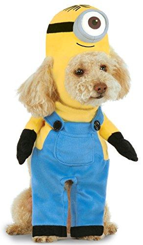Minion Stuart Arms Pet Suit