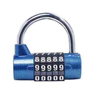 5 Digit Combination Luggage Locks