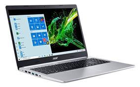 Acer-Aspire-5-A515-55-378V-156-Full-HD-Display-10th-Gen-Intel-Core-i3-1005G1-Processor-Up-to-34GHz-4GB-DDR4-128GB-NVMe-SSD-WiFi-6-HD-Webcam-Backlit-Keyboard-Windows-10-in-S-Mode