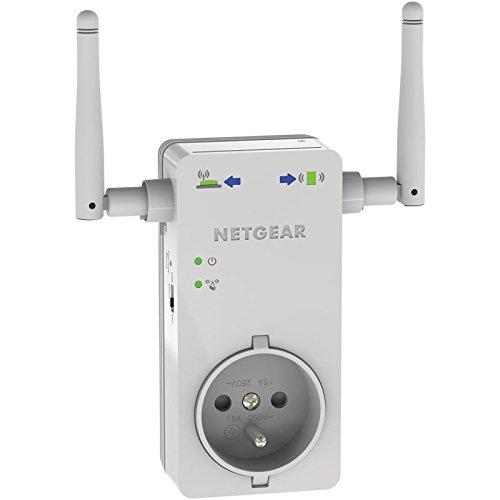 répéteur Wi-Fi Netgear