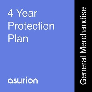 ASURION 4 Year Home Improvement Protection Plan 0-249.99