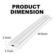 Bbounder-10-Pack-4ft-Led-Shop-Light-Led-Utility-Shop-Light-48-Inch-Linkable-Integrated-Fixture-for-Garage-42WEquivalent-270W-5000K-Surface-Suspension-Mount-ETL-Energy-Star-Certified