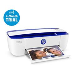 41FymR3nShL - HP DeskJet 3760 All-in-One Printer, Instant Ink with 2 Months Trial