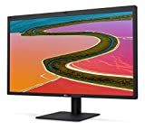 2019 LG 27MD5KA-B 27' WFHD IPS Ultrafine 5K Monitor, 5120 x 2880 Resolution Display, 1200:1 Contrast Ratio, Thunderbolt 3, P3 99% Color Spectrum, Built-in Camera & Speaker (Renewed)