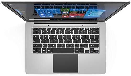 Ctroniq N14s Notebook PC - Intel Cherry Trail- T3 Z8350, 1.44 Ghz ...