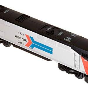 Bachmann Industries General Electric Genesis Scale Diesel Phase I Anniversary 156 O Scale Train 41G4w0IM LL