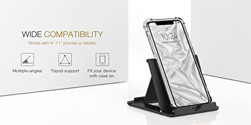 MoKo-PhoneTablet-Stand-Foldable-Desktop-Holder-Fit-with-iPhone-11-Pro-Max-iPhone-SE-iPad-Pro-11-102-8th-Gen-Air-4-109-Air-3-Mini-5-Galaxy-S20-Tab-S7-Black