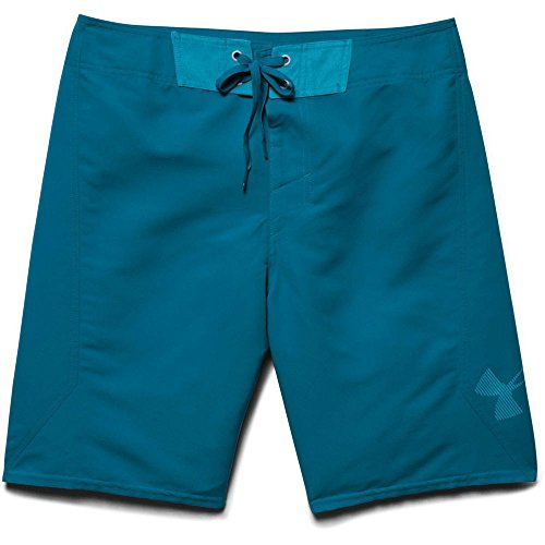 61t Board short Loose full fit for enhanced range of motion UA Storm gear with DWR finish to repel water