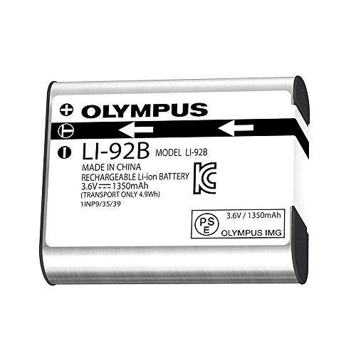 Olympus-Li-92-Rechargeable-Battery-Silver