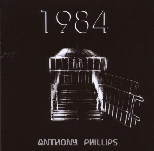 Anthony Phillips - 1984 (2016) [FLAC] Download