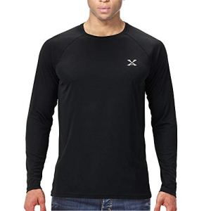 5 Pack Men's Active Quick Dry Crew Neck T Shirts | Athletic Running Gym Workout Short Sleeve Tee Tops Bulk 10 Fashion Online Shop gifts for her gifts for him womens full figure
