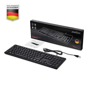 Perixx-PERIBOARD-317-Wired-Backlit-USB-Keyboard-Big-Print-Letter-with-White-Illuminated-LED