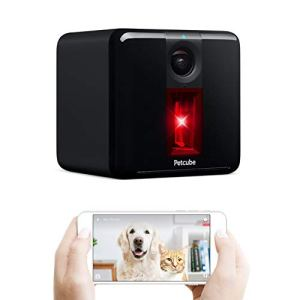 Petcube Play Smart Pet Camera with Interactive Laser Toy (Renewed) 4