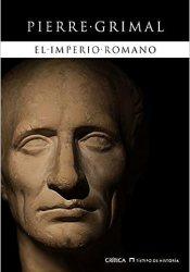El imperio romano, de Pierre Grimal