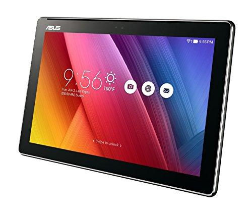 "ASUS ZenPad 10.1"", 2GB RAM, 64GB eMMC, 2MP Front / 5MP Rear Camera, Android 6.0, Tablet, Dark Gray (Z300M-C2-GR)"