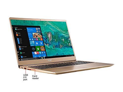 Acer-Swift-3-SF315-Laptop-Core-i7-8550U-256GB-SSD-8GB-RAM-156-Full-HD-IPS-Display-Windows-10-Luxury-Gold