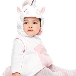 Carter's Baby Girls' Little Unicorn Costume 24 Months