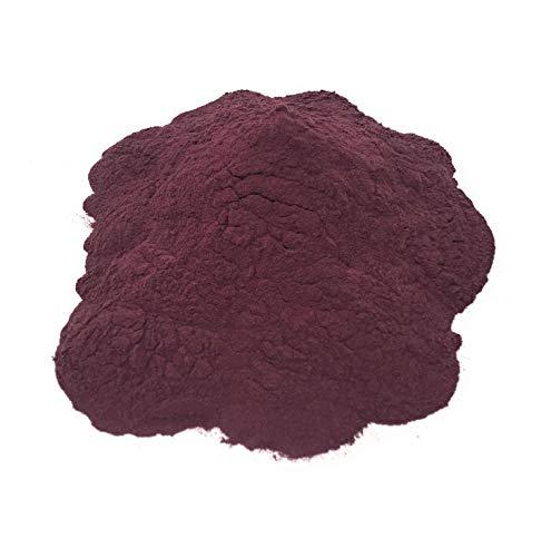 Purple Taro Powder - Naturally Dyes Food Purple/violet - Net Weight: 2.65oz / 75g - Violet Food Dye For Ice Cream, Frozen Yogurt, Smoothies & Bubble Tea - 100% Pure & Organic Colocasia Esculenta