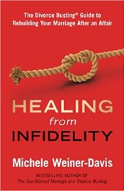 healing from infidelity after affair