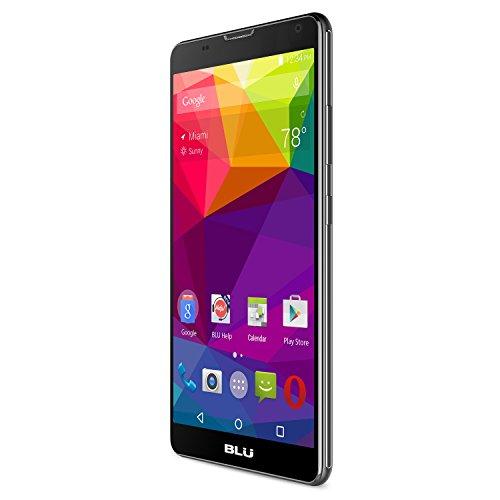BLU Neo XL - 6.0' HD Smartphone -US GSM Unlocked...