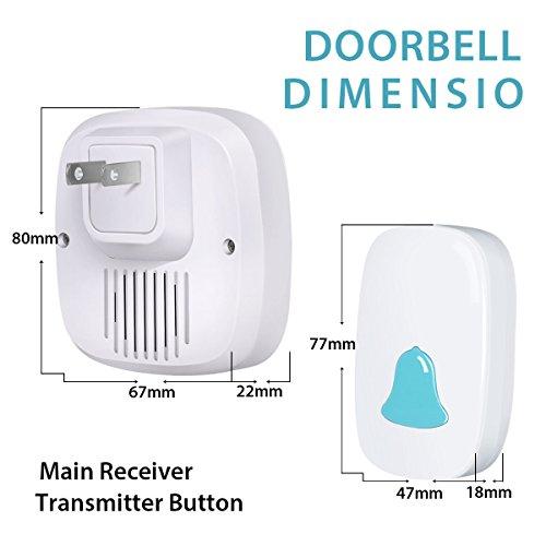Video Doorbell With Dvr