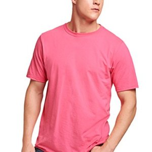 Russell Athletic Men's Performance Cotton Short Sleeve T-Shirt 7 Fashion Online Shop 🆓 Gifts for her Gifts for him womens full figure
