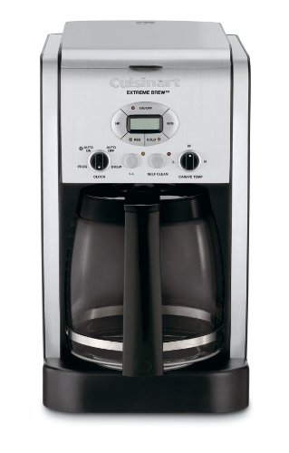 Cuisinart DCC-2650 Brew Central 12-Cup...