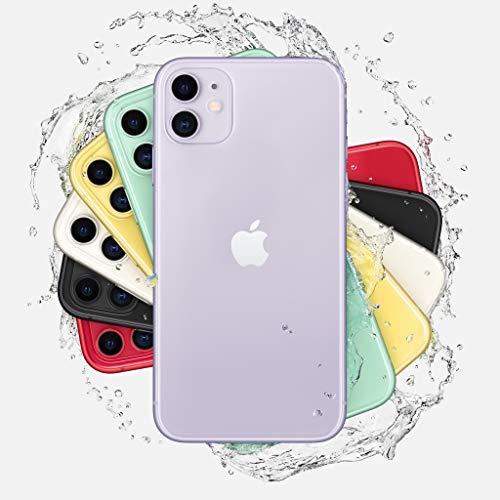 Apple iPhone 11 (128GB) - White 7