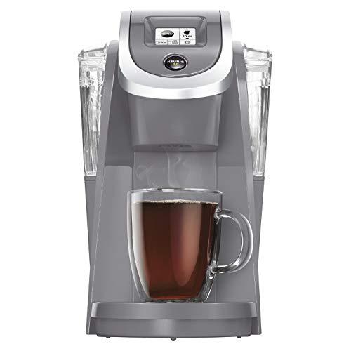 Keurig K200 Single Serve K-Cup Pod Coffee Maker - - Cashmere Gray - Limited Edition