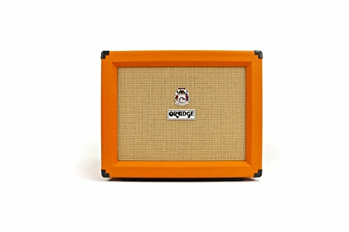 Orange Amps Guitar Amplifier Cabinet, Orange (PPC112C)