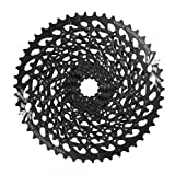SRAM XG-1275 GX Eagle 12-Speed Cassette Black, 10-50t