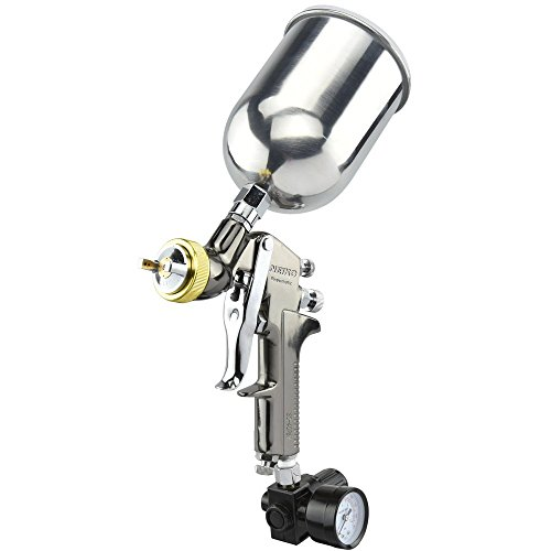 Neiko 31215A HVLP Gravity Feed Air Spray Gun