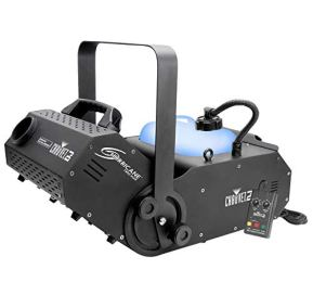 Chauvet-Hurricane-1800-FLEX-Fogger-with-Remote