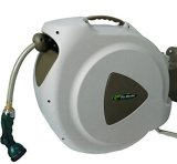 commercial water hose reel