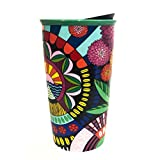 Starbucks + Jessie & Katey Double Walled Ceramic Travel Tumbler Limited Edition
