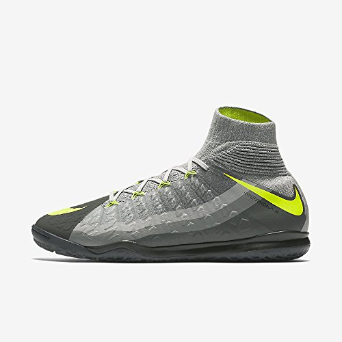 NIKE Mens Hypervenomx Proximo II Dynamic Fit Indoor Shoes