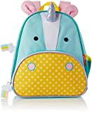 Skip Hop Toddler Backpack, 12' Unicorn School Bag, Multi