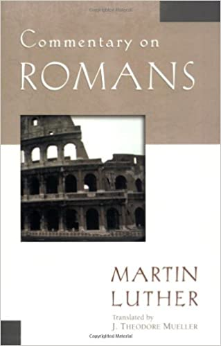 Martin Luther Romans
