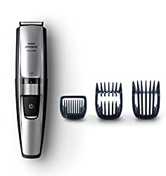Philips Norelco Beard & Head trimmer Series 5100, BT5210  Image