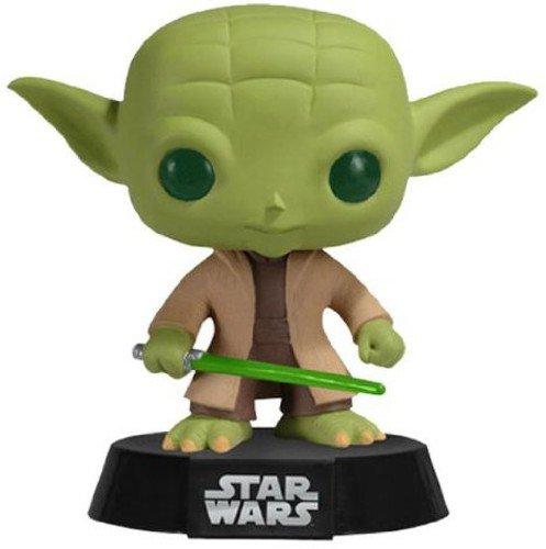 Funko Yoda Star Wars Pop
